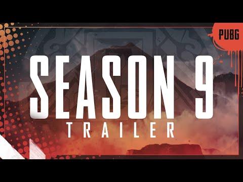 Season 9 - Trailer | PUBG DE