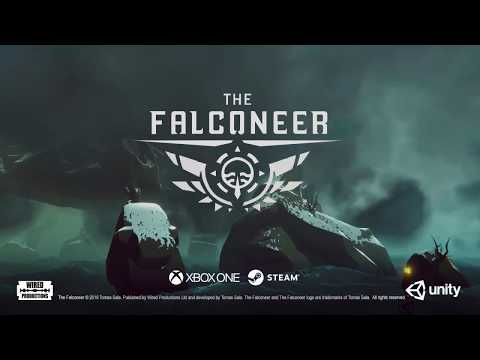 The Falconeer | Mancer Trailer | Xbox One X | Steam
