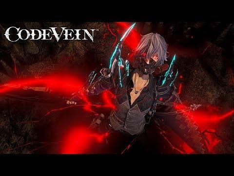 [Deutsch] Code Vein - Hellfire Knight DLC - PS4/XB1/PC
