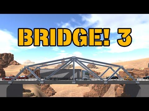 Bridge3 | Official Trailer | Aerosoft
