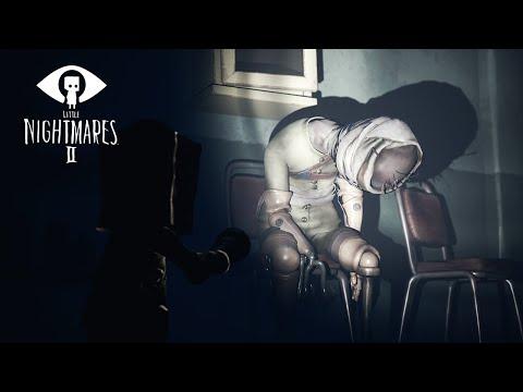 [Deutsch] Little Nightmares II - Halloween Trailer - PS4 / Xbox1 / Switch / PC