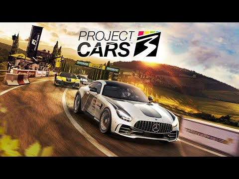 Project CARS 3 - Launch Trailer - PS4 / Xbox1 / PC