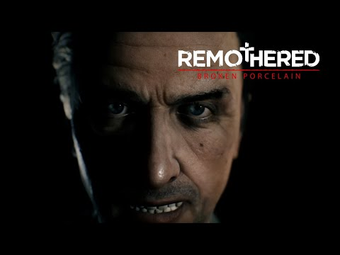 "Remothered: Broken Porcelain – ""Ashmann Residents""-Trailer"