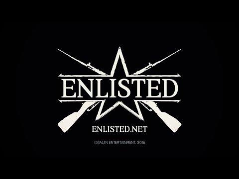 Enlisted: In-game teaser