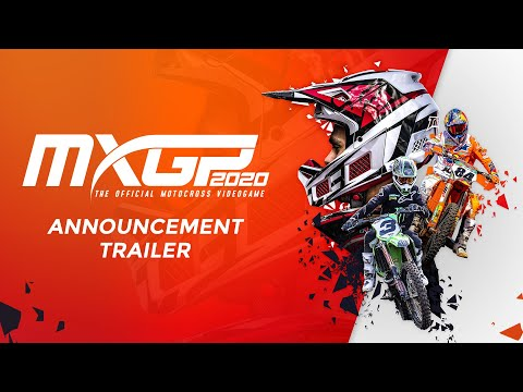 MXGP 2020 - Announcement Trailer_USK