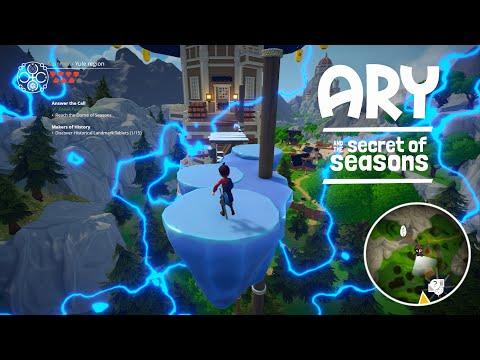 Ary and the Secret of Seasons – Developer-Walkthrough [USK]