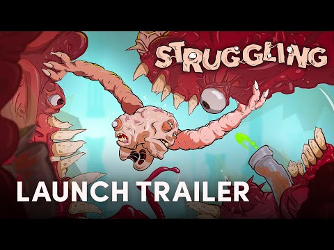 Struggling - Launch Trailer (German)