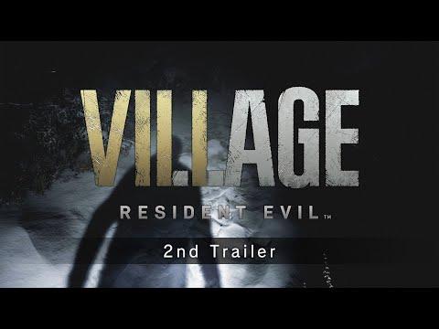 RESIDENT EVIL VILLAGE – Trailer #2