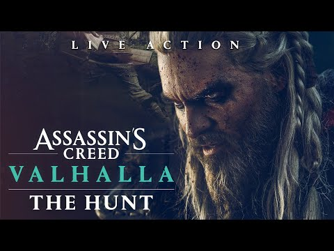 Assassin's Creed Valhalla -The Hunt Live Action Film