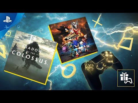 PlayStation Plus | März 2020