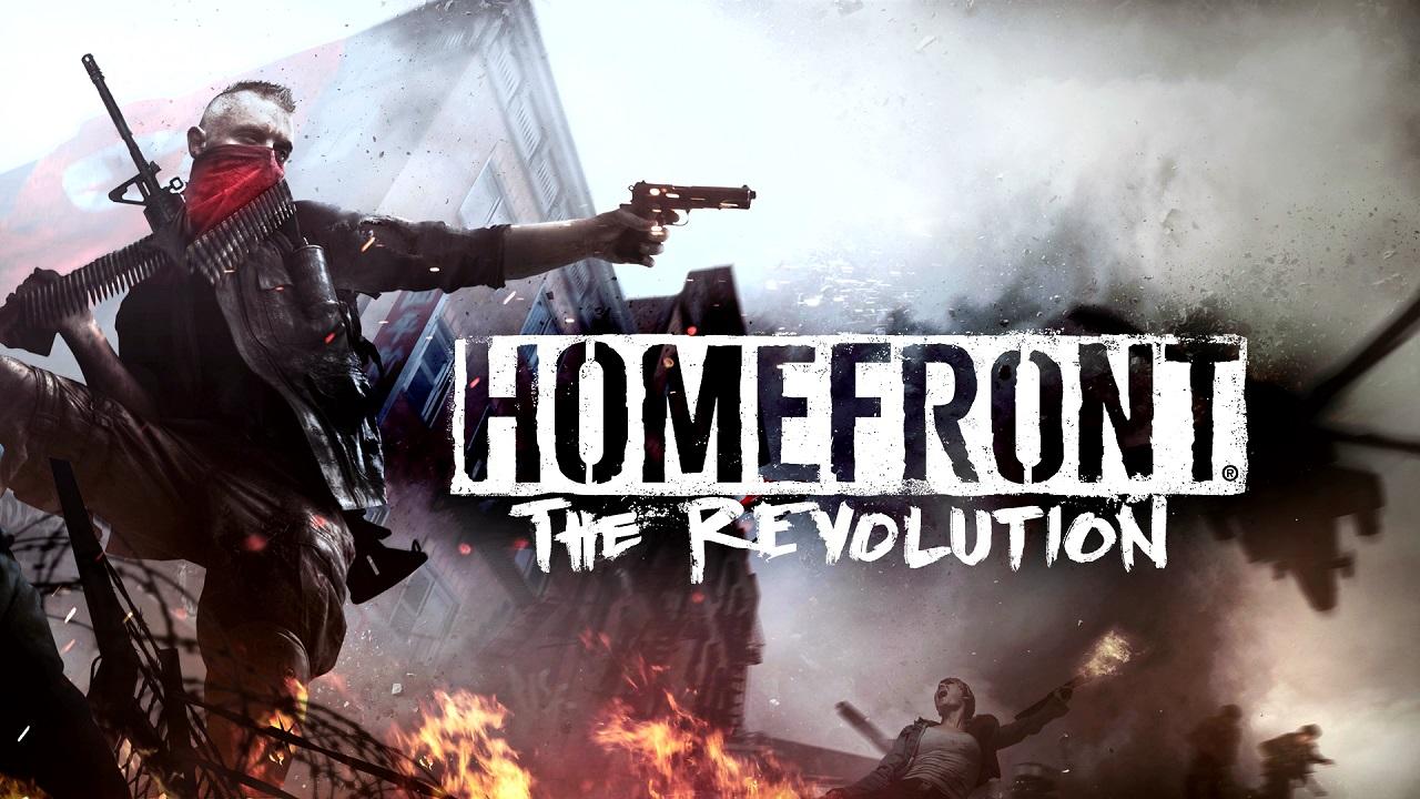 Homefront The Revolution   Frühlings Update mit Einzelspieler DLC ...