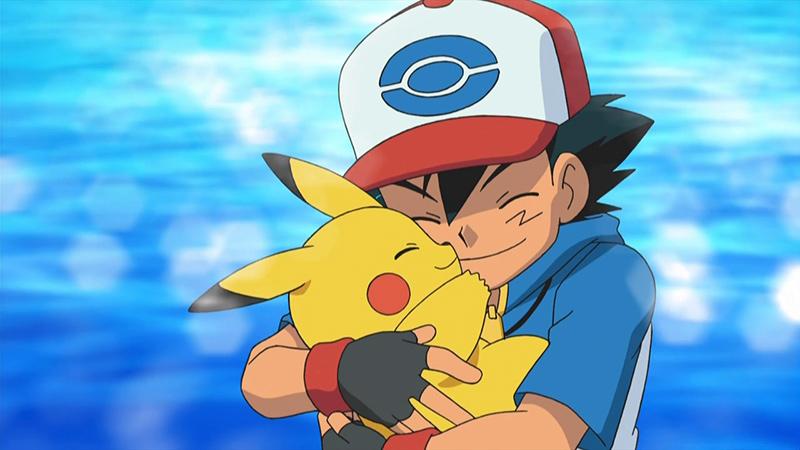 Pokemon Die Macht In Uns