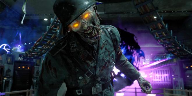 Call Of Duty Zombie Modus Von Black Ops Cold War Ist Eine Woche Lang Gratis Spielbar Gamenewz De